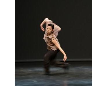 Wo Fifoo drauf steht, ist spannender junger Tanz drin