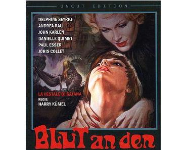 Review: BLUT AN DEN LIPPEN - Genre meets Arthouse