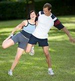 Gesundheit und Sport: Ganz einfach – Teil 5