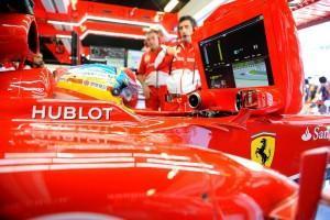 Formel 1: GP von Kanada – 2. Freies Training – Ferrari meldet sich zurück