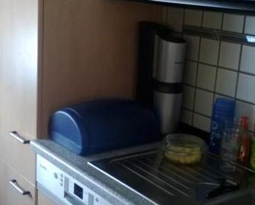 Eine neue Küche – das ist mein Traum