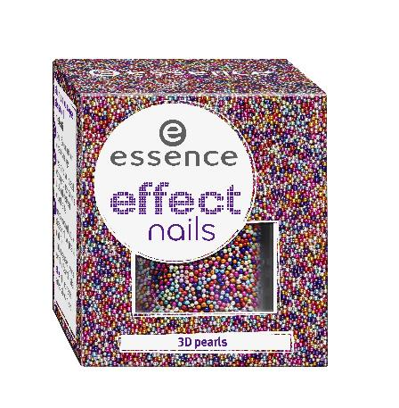 Essence Effect Nails