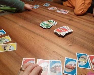 Kartenspiele: Clevere Beschäftigung für die ganze Familie