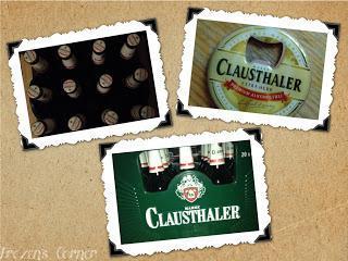 Bier ist Bier - Oder?