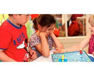 Wir gratulieren: Der verzauberte Turm ist Kinderspiel des Jahres 2013