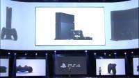 Sony: So sieht die PS4 aus, welche Spiele und wieviel sie kostet