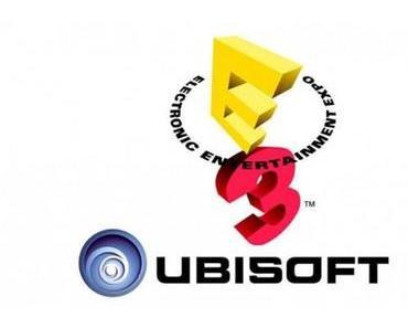 E3 2013: Ubisoft Pressekonferenz