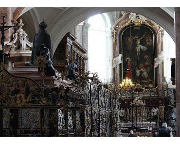 Hofkirche - Innsbruck