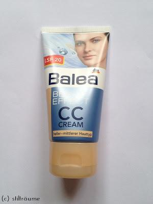 [Review] Balea CC-Cream