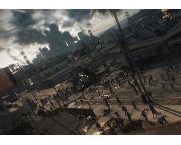 E3: Dead Rising 3 exklusiv für Xbox One