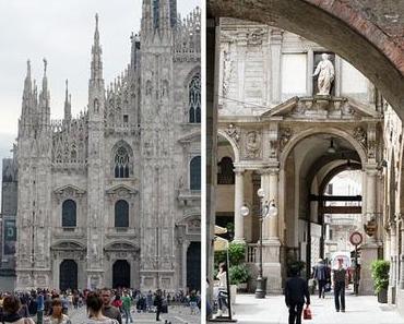 Mailand.