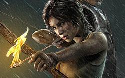 Tomb Raider: Buffy Autor mit Drehbuch beauftragt