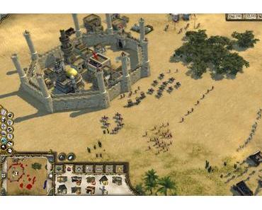 E3: Firefly veröffentlicht Screenshots zu Stronghold Crusader 2