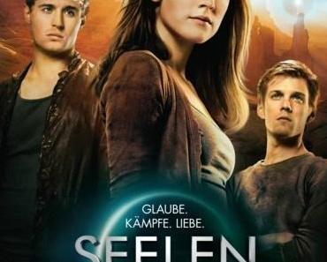 Review: SEELEN - Wo die Liebe hinfällt, wachsen in einem Körper zwei Seelen