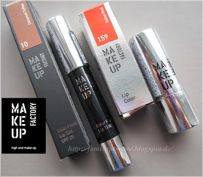 Make Up Factory Color Perfection Lip Liner 56 (Цвет 56 Berry Explosion)