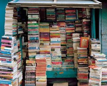 AnjaBohnhof— Booksforsale