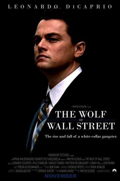 Trailerpark: THE WOLF OF WALL STREET zeigt seine Zähne