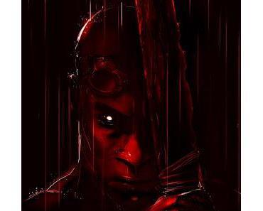 Riddick: Neuer Trailer und Poster zum SF-Actioner mit Vin Diesel