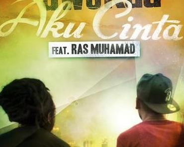 Uwe Kaa – Aku Cinta (Indonesia) feat. Ras Muhamad [Official Video + free download]