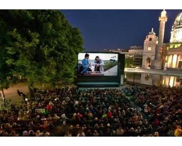 Kino unter Sternen 2013