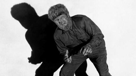 The Wolf Man (1941), Reg.: George Waggner. Mit Lon Chaney Jr., Evelyn Ankers