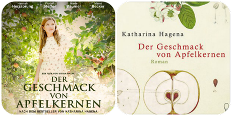 [Neuheiten]Book to Movie
