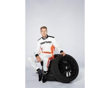 Sebastian Vettel kam, sah und siegte