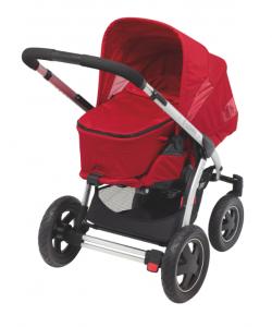 Kinderwagen Mit Maxi Cosi : ein kinderwagen mit maximalem schutz der maxi cosi mura plus ~ Watch28wear.com Haus und Dekorationen