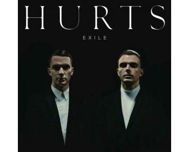 Hurts kommen zum Donauinselfest 2013