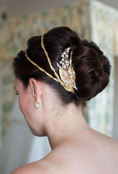 Wedding Hairstyles 2013 / Brautfrisuren 2013