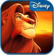 Der König der Löwen – Königliche Kinderbilderbuch App