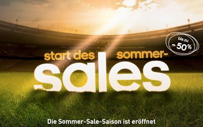 Adidas Sommer Sale