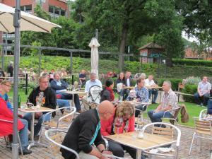 Gelnhausen geht heute Dirndl und denkt als Stadt, bewusster