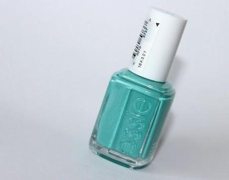 {Essie LE} Naughty Nautical LE Info inkl. Swatches