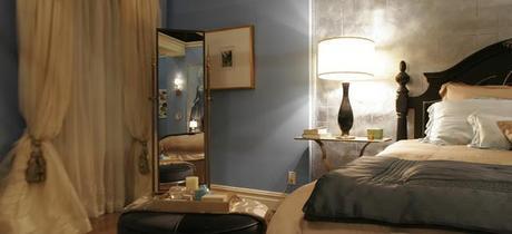 Inspiration Blair Waldorf Room