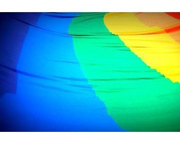Was hält Gott von Homosexualität?