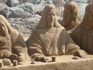 """""""Dann verurteile ich dich auch nicht"""", erklärte Jesus. """"Geh und sündige nicht mehr."""" – Predigt am 4. Sonntag nach Trinitatis (23.06.2013)"""