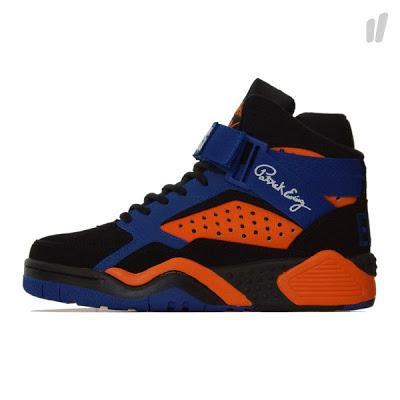 Ewing Athletics Focus
