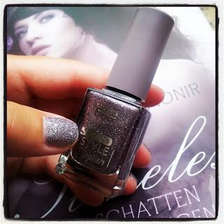 Nail Polish of the Day #38