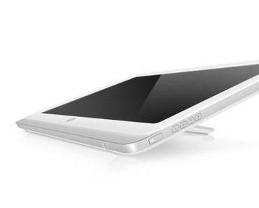 HP Slate 21 All-in-One – Computer mit Android, Touchscreen und 21,5-Zoll Bildschirm