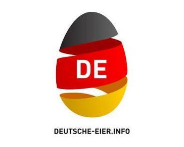 Kochen und Backen mit dem deutschen Ei