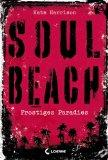 REZENSION // Soul Beach - Kate Harrison