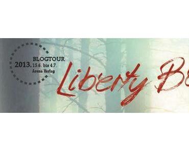 [Blogtour] Liberty Bell: Tag 12