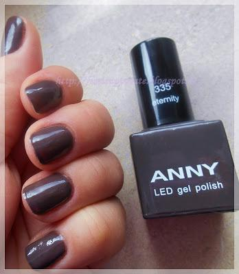 Anny - LED Gel Polish -