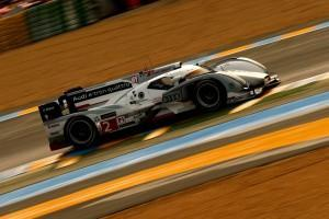 24 Stunden von Le Mans 2013: Analyse LMP1