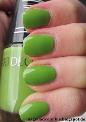Artdeco 82 Green Mood [Color & Art]