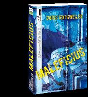 """Leserunde bei Lovelybooks/ """"Maleficius - Schwarzwald Thriller 2"""" von Doris Rothweiler (bookshouse)"""