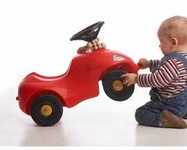 Vorsicht bei Kinderspielzeug!