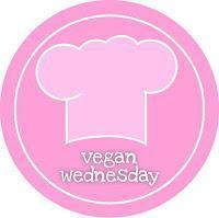 Vegan Wednesday # 45