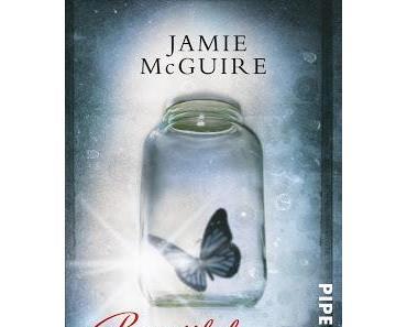 Rezension: Beautiful Disaster von Jamie McGuire